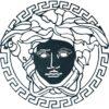 Rozeta tabla decupata Versace