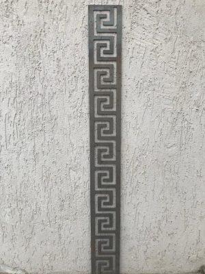 Bordura decorativa model GRECESC